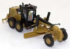Diecast Masters 85520 Caterpillar 12M3 Motor Grader 1:87 HO High Line Series CAT