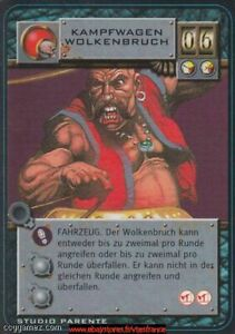 Dark-Eden-CCG-Kampfwagen-Wolkenbruch-Base-Set-DE