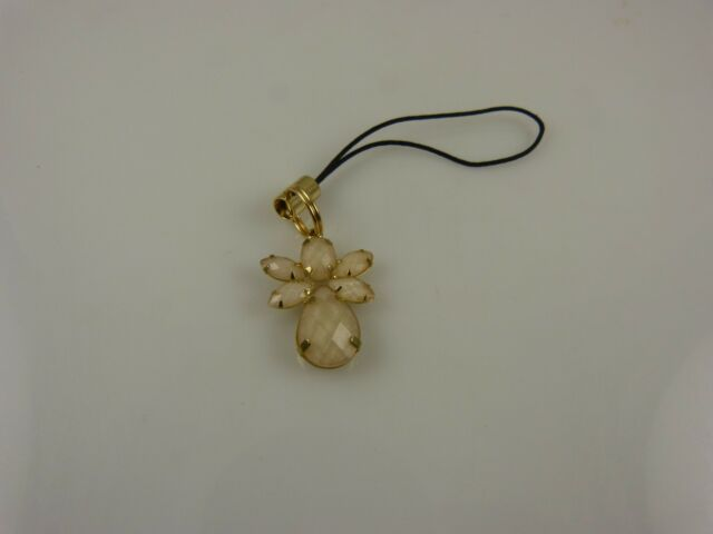 Angel Christmas Easter  cell phone charm or purse charm cel or purse charm
