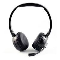 Binatone Talk-5193 Wireless Headset For Pc Laptop Tablets Smartphones