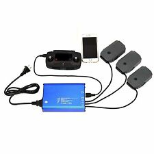 5 in1 Multi Battery Charging Hub Intelligent Battery Charger for DJI Mavic Pro