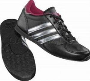 design de qualité 0565a c3679 Details about Adidas Midiru 2 G G12072 Trainers Girl Casual Shoes Size 33