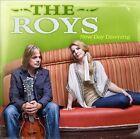 New Day Dawning by The Roys (CD, Aug-2012, Rural Rhythm)
