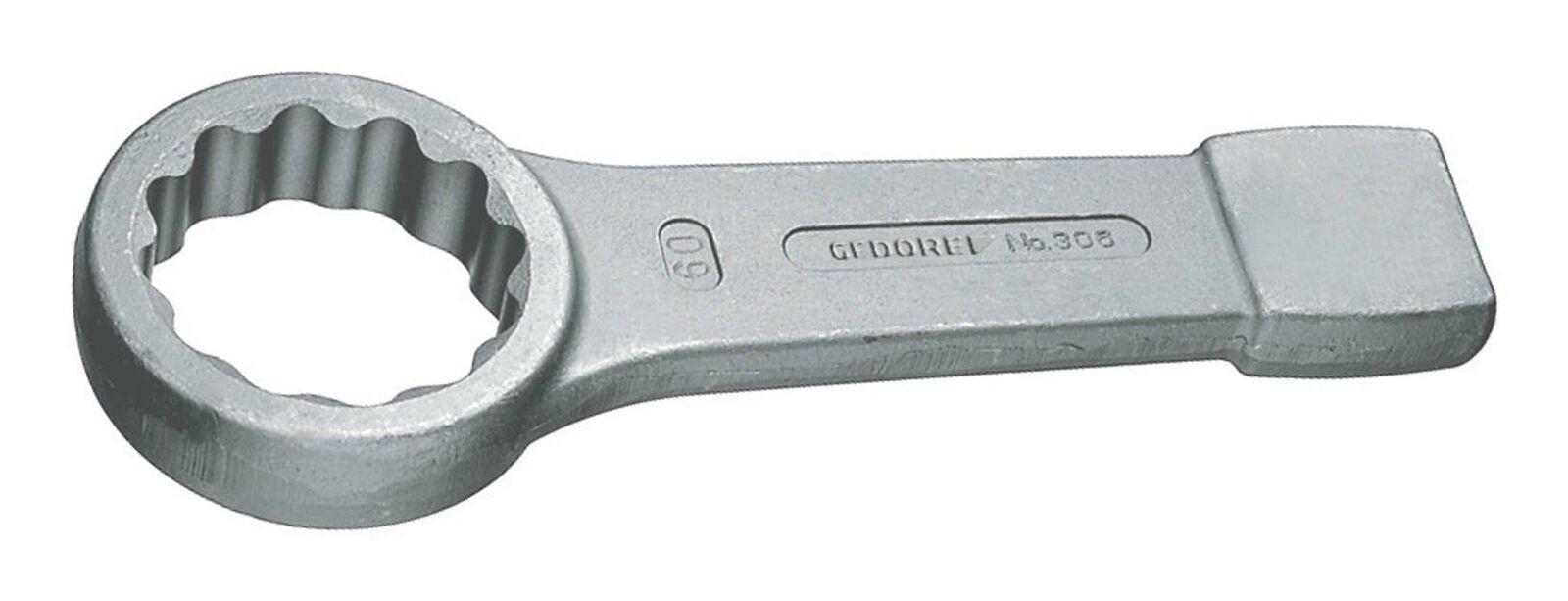 Gedore Schlag-Ringschlüssel DIN7444 85mm - 6476590 | Online  | Zürich Online Shop  | Ausgezeichnet (in) Qualität  | Qualität Produkte