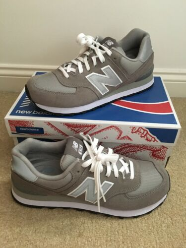 Boxed Colourway Rrp Uk 574gs £ 75 classico 8 Size 5 New Balance AfHqvyYx