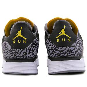 jordan 3 running