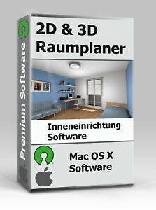 3d 2d Raumplaner Haus Zimmer Büro Inneneinrichtung Software