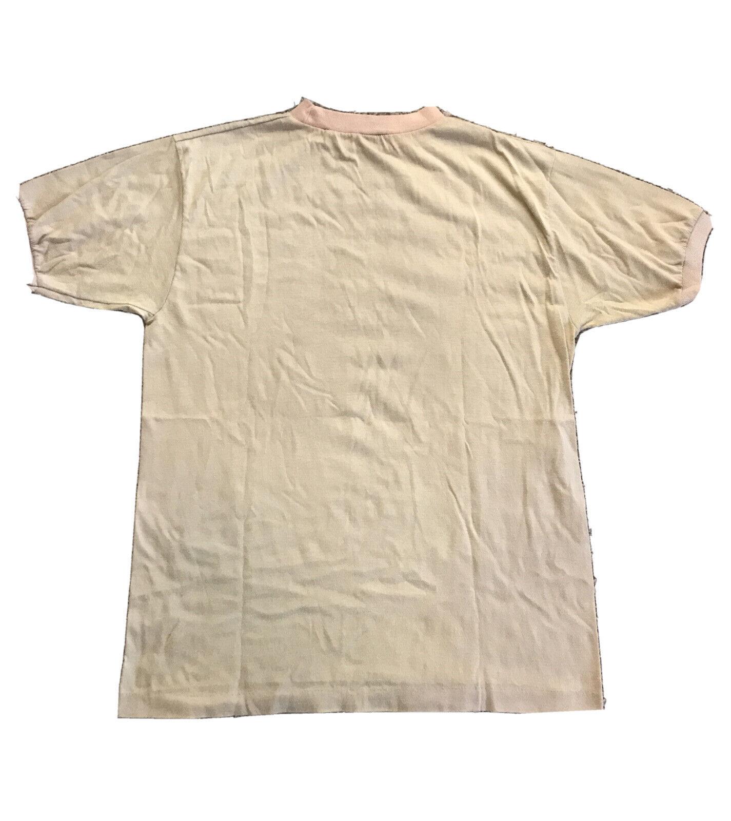 1978 Dated Robin Williams Mork Mindy Vintage Shir… - image 4