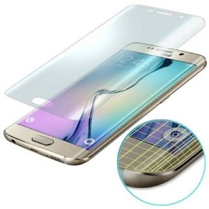 100-9H-Tempered-Glass-LCD-Screen-Protector-Film-For-Samsung-Galaxy-S6-Edge