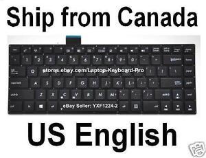 ASUS VivoBook S451LA Keyboard Driver (2019)