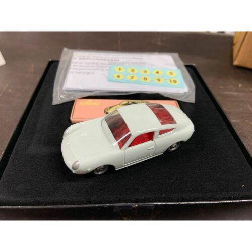 Solido Soli1001241 Fiat Abarth 1000 Blanc 1//43