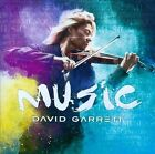 Music by David Garrett (Violin) (CD, Mar-2013, Decca)
