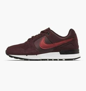 e7b357c55b35 Image is loading NIKE-AIR-PEGASUS-039-89-BURGUNDY-CRUSH-AT0046-