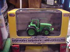 Toy Zone Mini Machines Field Pro Master Tractor