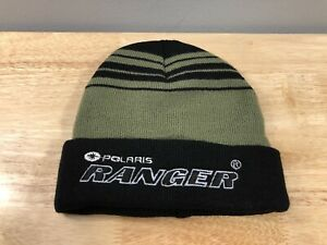Arctiva Ribbed Cuffed Mens Cold Winter Skiing Sled Snowmobile Knit Beanies