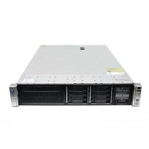ESXi VMware Virtualization Server 32-Cores AMD 2.3GHz Opteron 96GB RAM P420 RAID