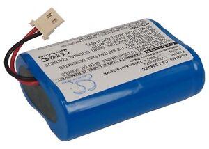 Wgc1000 New Premium Quality Offizielle Website Li-ion Battery For Lifeshield Ls280 Akkus Haushaltsbatterien & Strom