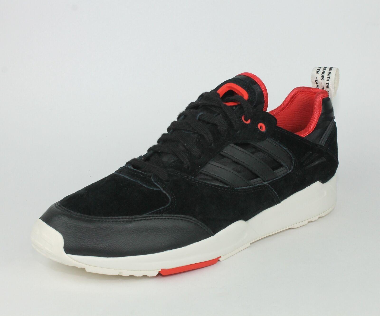 Adidas originali rosso tecnologia super 2.0 scarpe rosso originali - bianco - nero m25155 nuove dimensioni 12 07a6be