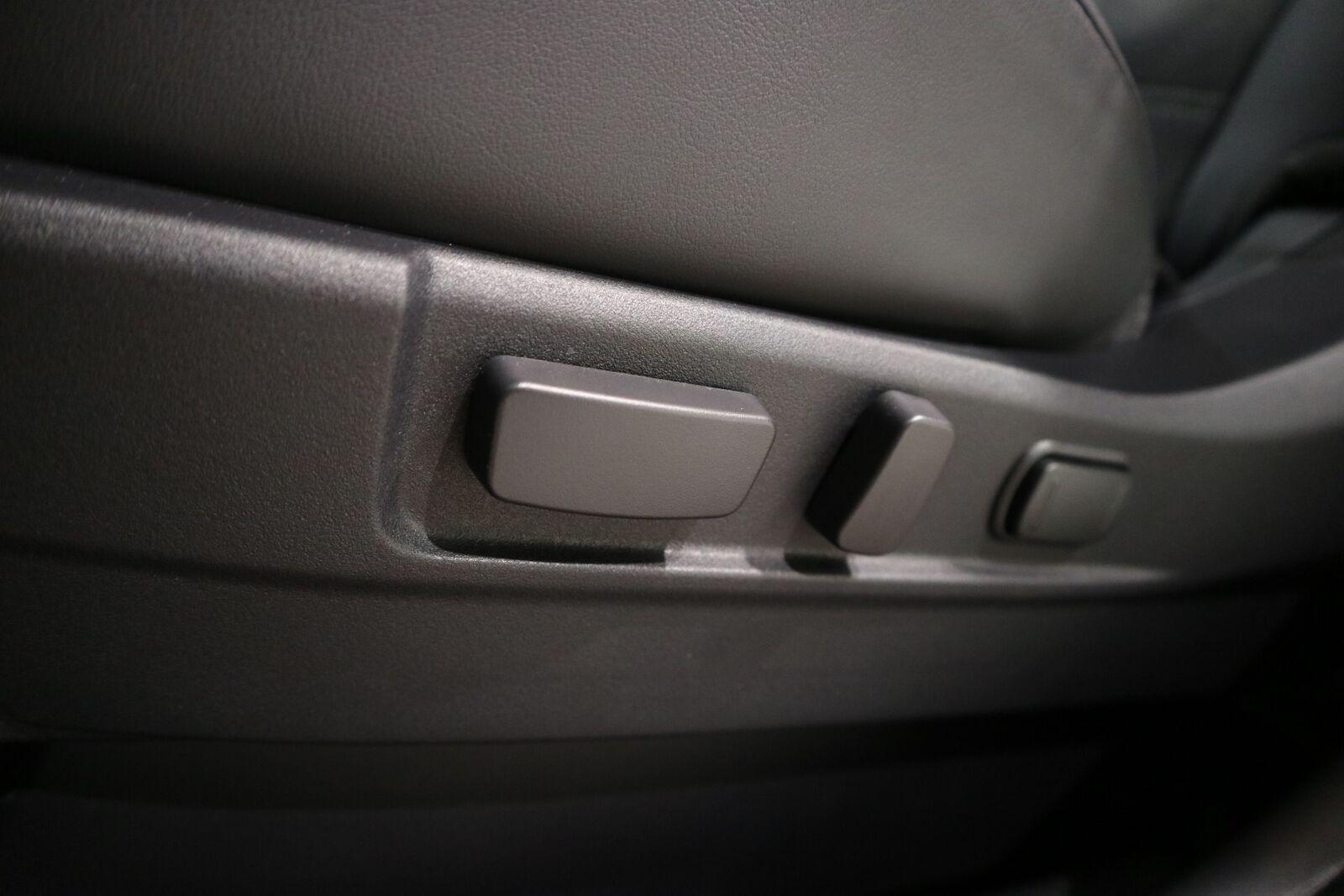 Mitsubishi Outlander 2,4 PHEV Intense CVT 4WD - billede 12