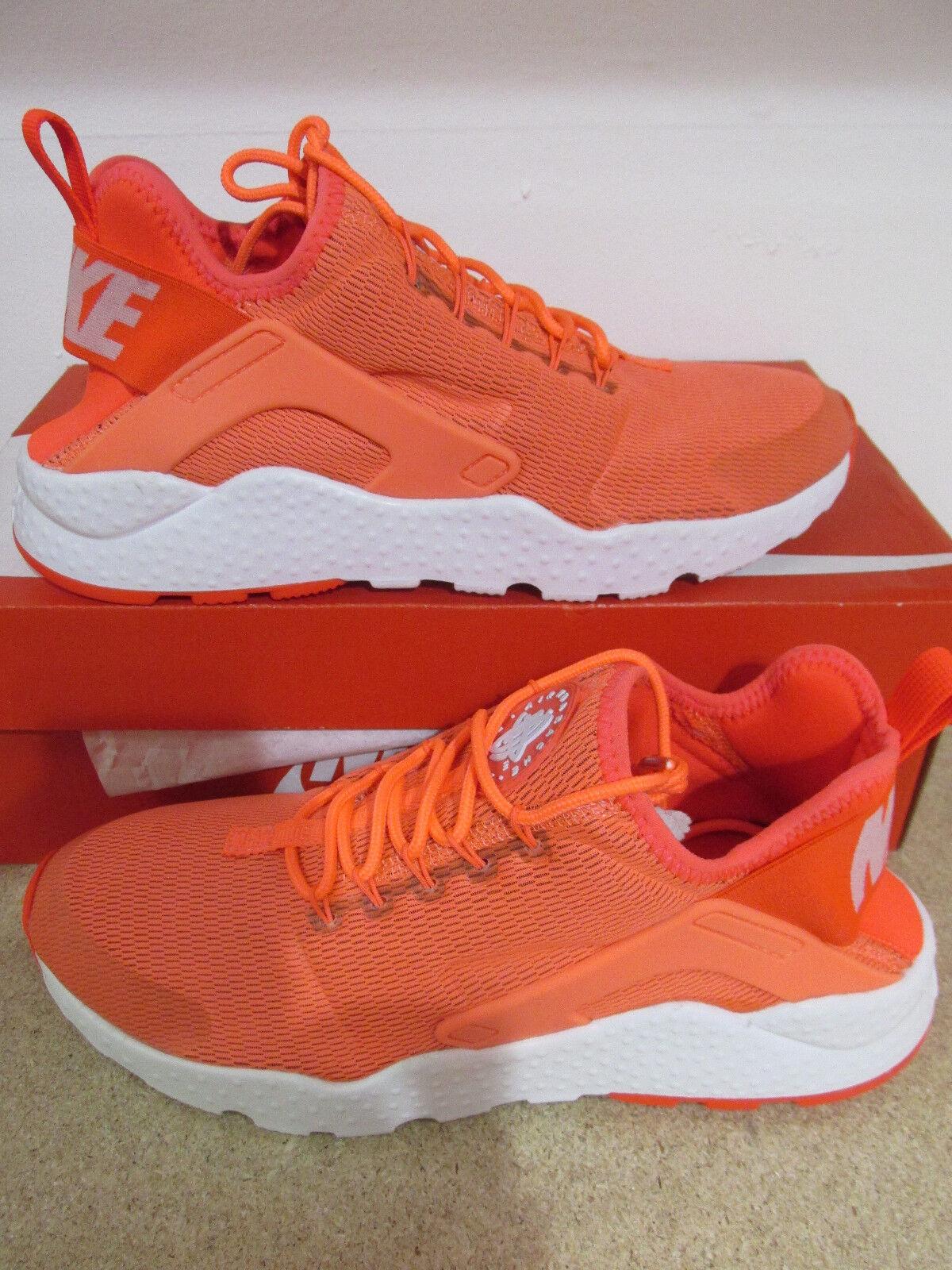 Nike Damenschuhe Air Trainers Huarache Run Ultra Running Trainers Air 819151 800 Sneakers Schuhes 94b04a