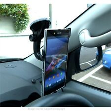 Dedicated Windscreen Suction Mount Phone Holder for Sony Xperia Z Ultra