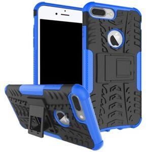 NUEVA-Carcasa-hibrida-2-piezas-EXTERIOR-AZUL-para-Apple-iPhone-8-Y-7-Plus-5-5
