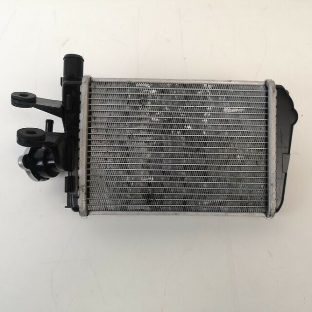 BMW R 1200 GS K50 / K51 LC Right Coolant Water Radiator Fan 2014-2018
