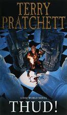 Thud!: A Discworld Novel,Terry Pratchett