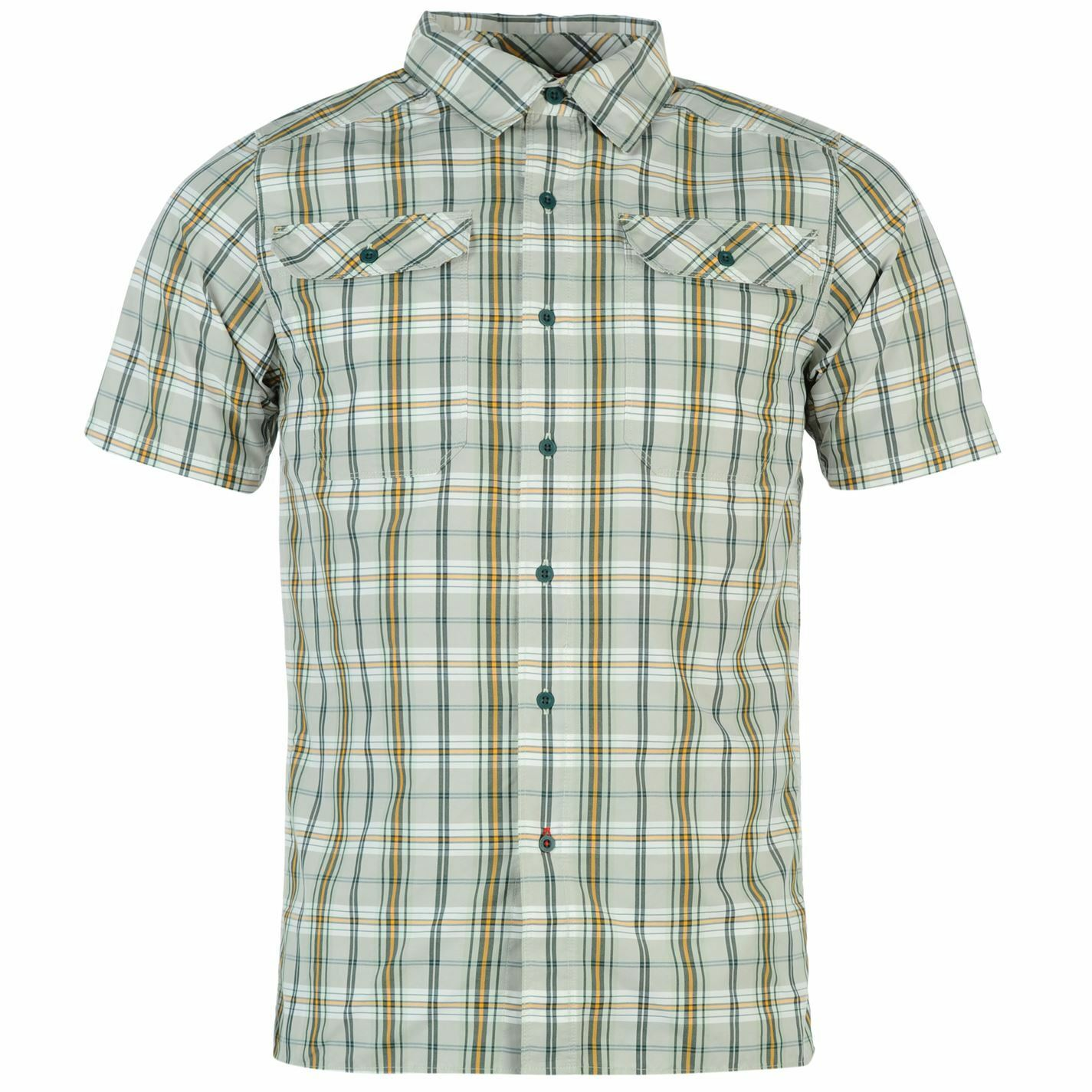 The North Face Hemd Pine Shirt Mens Size Small  RRP .49