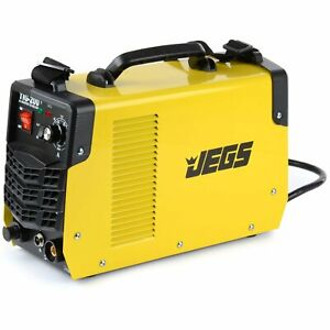 JEGS-Performance-Products-81542-TIG-200-Welder-Single-Phase-220V-AC