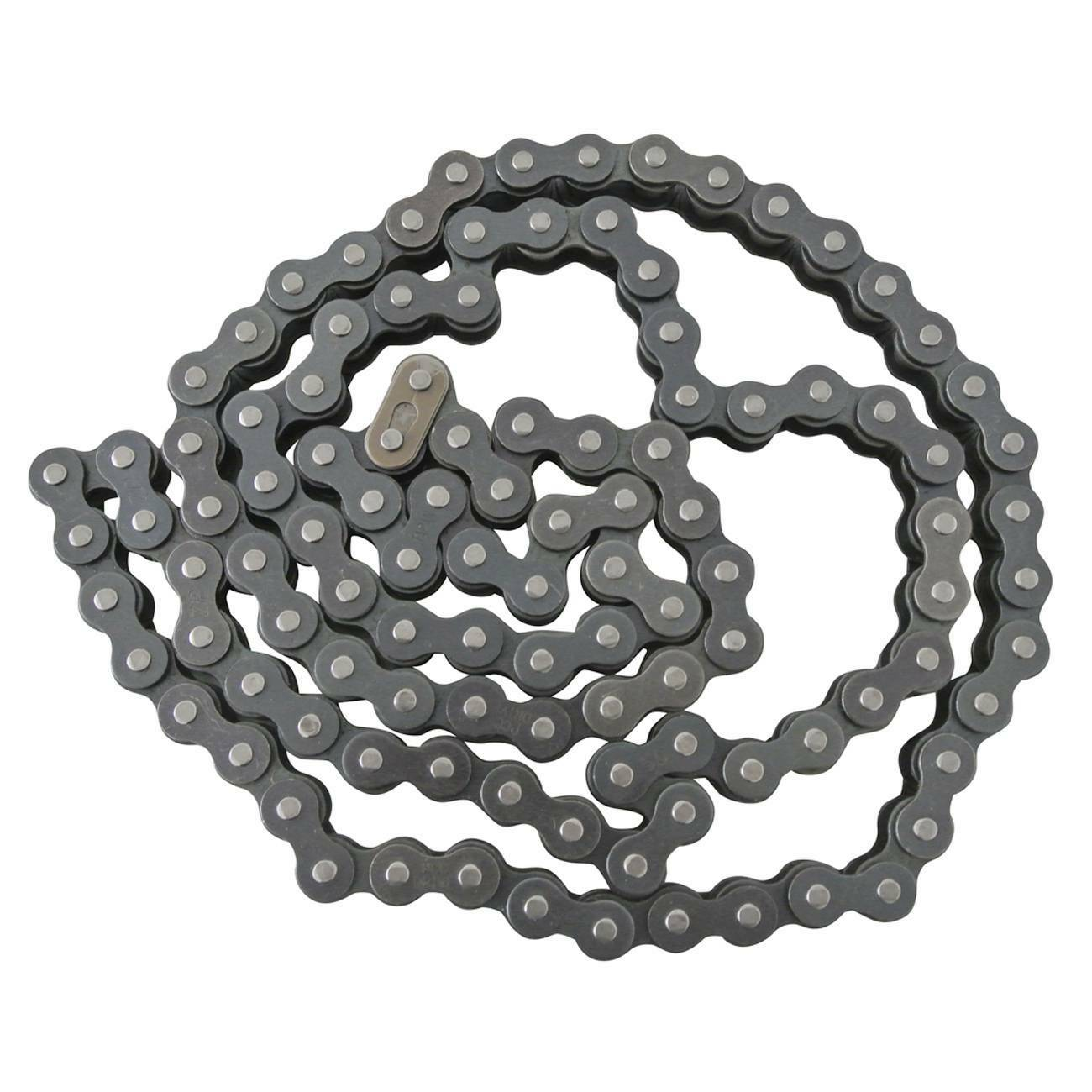 Heavy Duty Motorcycle Drive Chain 530 110L For ATV Quad Pit Dirt Bike