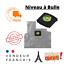 miniature 1 -  Niveau à Bulle Pour Reflex Protection De Griffe Flash, Nikon, Pentax,Canon,Fuji