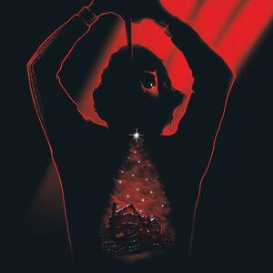 Carl-Zittrer-Black-Christmas-Soundtrack-Vinyl-LP-Waxwork-Clear-New-Sealed