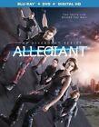 The Divergent Series Allegiant - Blu-ray Region 1