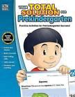Your Total Solution for Prekindergarten Workbook by Thinking Kids (Paperback / softback, 2015)