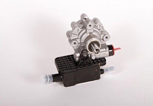 Power Steering Pump ACDelco GM Original Equipment 13580490