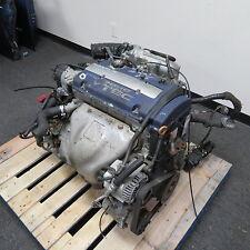 JDM Honda Accord Prelude SiR F20B Engine JDM F20B DOHC VTEC MOTOR 97-01