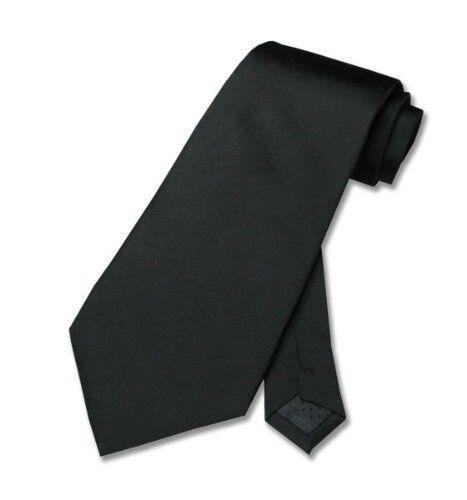 PSNT-BLK Necktie Black