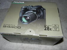 Fujifilm FinePix S4400 Camera 64x