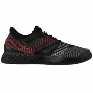 adidas Adizero Ubersonic 3   Mens Tennis Sneakers Shoes Casual