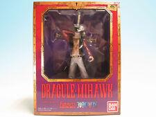 Figuarts Zero One Piece Dracule Mihawk PVC Figure Bandai