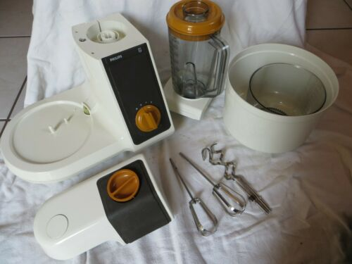 Philips Küchenmaschine 2970 Ersatzteile Einzelteile Getriebarm Motor Knethaken