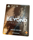 Beyond: Two Souls -- Special Edition (Sony PlayStation 3, 2013)
