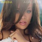 A Girl Like Me [Australia Bonus Tracks] by Rihanna (CD, May-2006, Def Jam (USA))