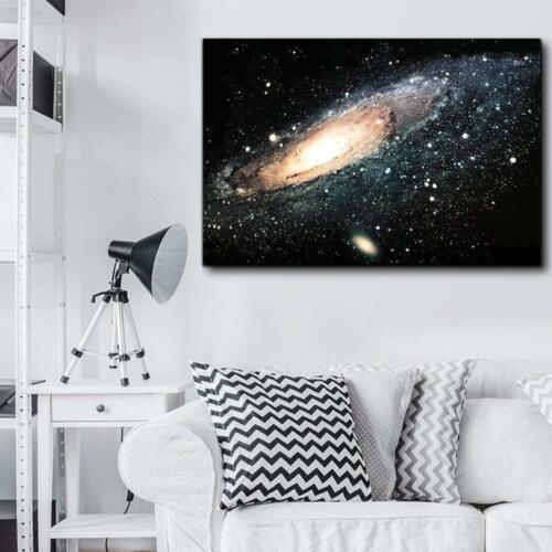 Wall26 The Milky Way Galaxy Carrying Millions of Stars CVS 24x36 inches