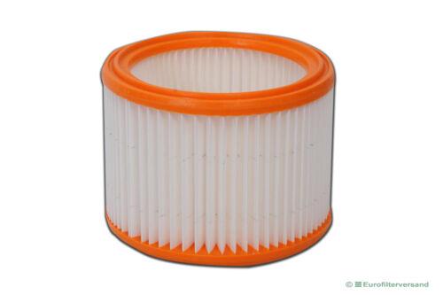 filtro K 2000 te Filtro de aire para Kärcher 6.904-068 filtro de lamas k2000 e