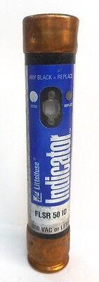 Littelfuse FLSR 4 ID Amp Fuses 600 V