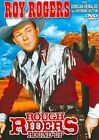 Rough Riders Round-up 0089218401090 With Roy Rogers DVD Region 1