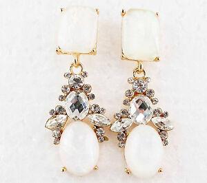 Bohemia-style-Handmade-Crystal-Rhinestone-Ear-Drop-Dangle-Stud-Earrings-57mm-156
