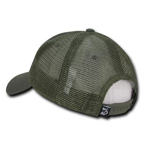 Don/'t Tread On Me Gadsden Flag Patriotic USA Trucker Cotton Baseball Caps Hats